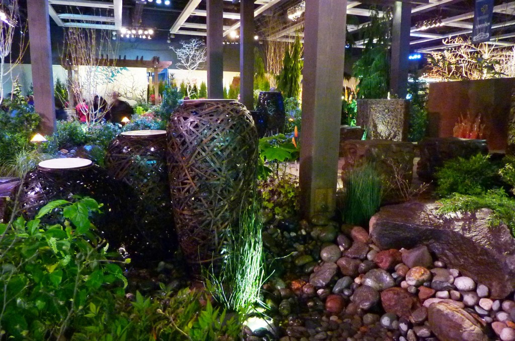 Sublime Garden Design At The Nw Garden Show People S