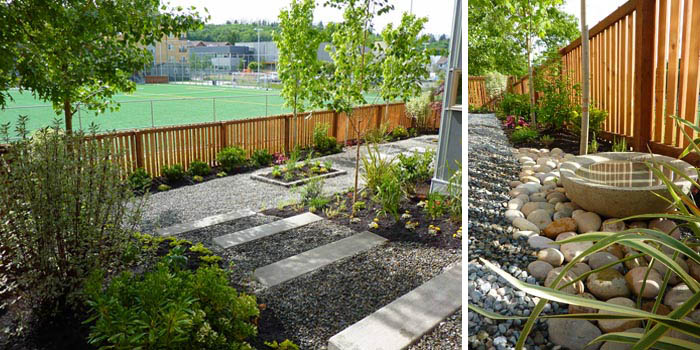 Seattle Landscape Design Design Landscape Architecture Serving