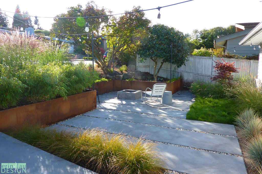 newsletter - Front Patio