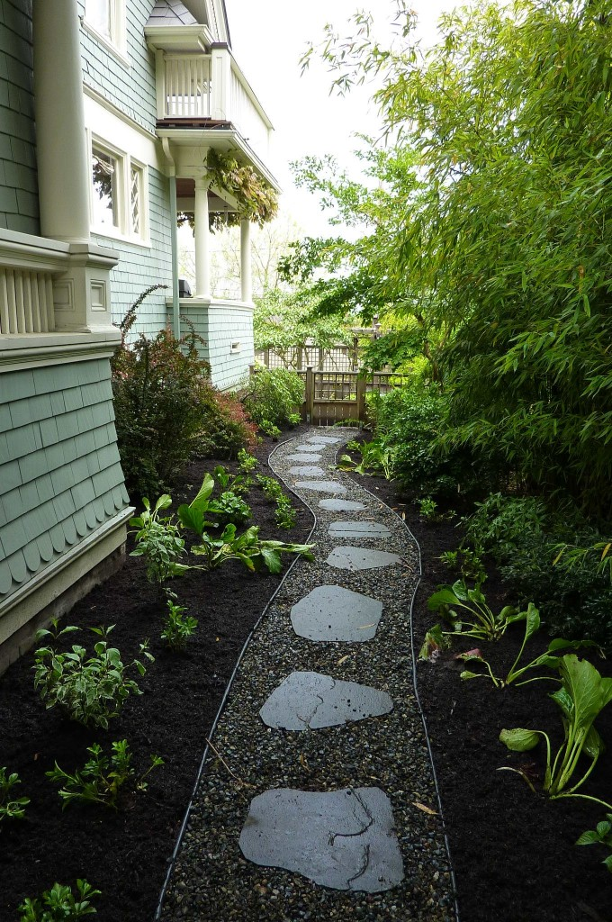 Capitol Hill Garden Design- Complete! on Backyard Garden Design id=66230