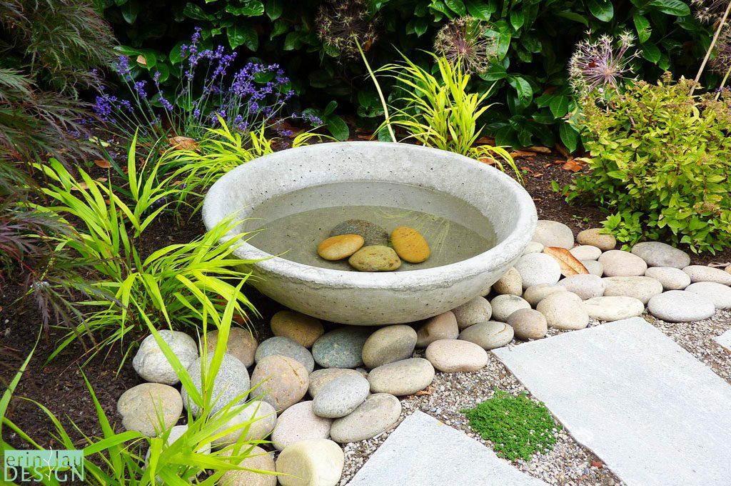 Landscape Details - Erin Lau Design – Landscape & Garden Design For South Seattle, West